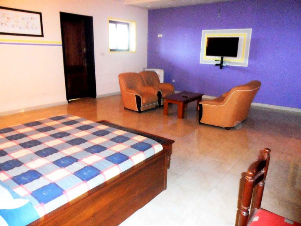 Hôtel du plateau Abengourou 4